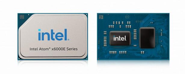 Intel Atom x6000E