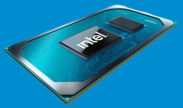 Процессор Intel Core 11th Gen (Tiger Lake)