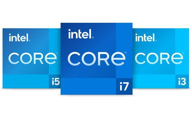 Процессоры Intel Core 11th Gen (Tiger Lake)