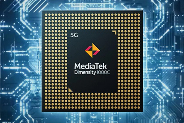 MediaTek Dimensity 1000C 5G