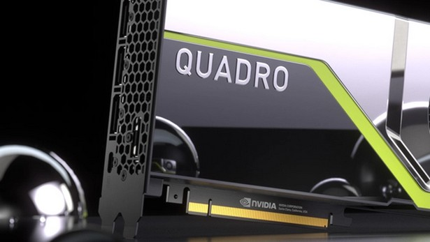 NVIDIA Quadro RTX Ampere
