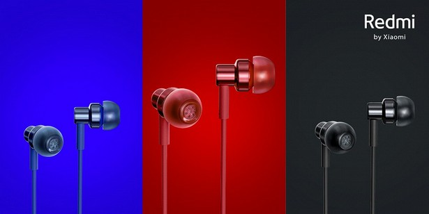 Redmi Earphones 5 usd