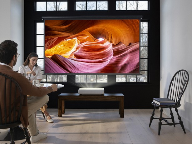 Samsung The Premiere 4K projectors