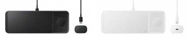 Samsung Wireless Charger Trio