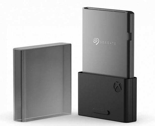 Seagate Xbox Series S X