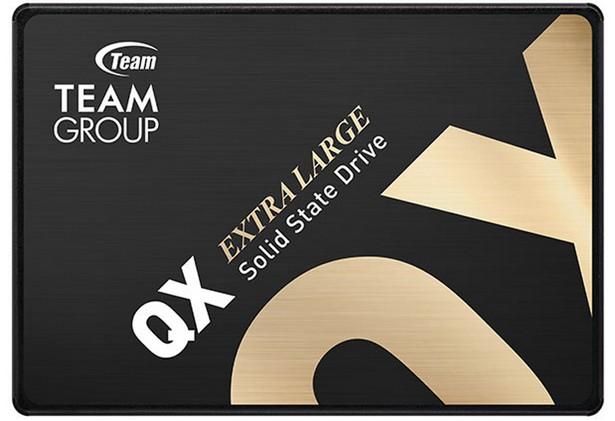 Team Group QX SSD 15.3 TB