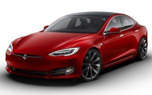 Выпуск версии электрокара Tesla Model S Plaid решили отменить