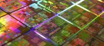 chipset foundry