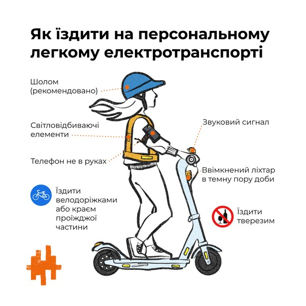scooter in ua