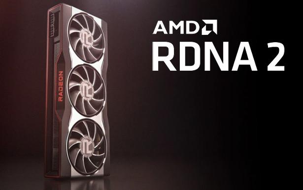 Презентация видеокарт серии AMD Radeon RX 6000