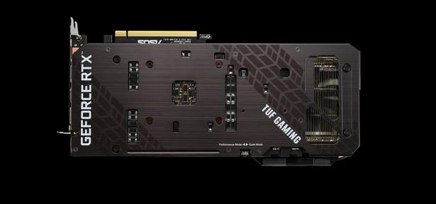 ASUS TUF Gaming RTX 3070