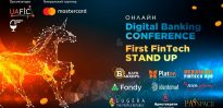 Digital Banking Conference First FinTech Stand Up