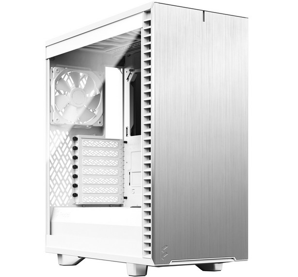 Fractal Design Define 7 Compact White