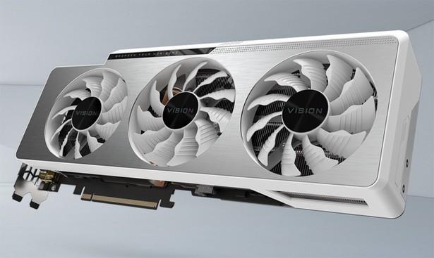 Gigabyte GeForce RTX 3000 Vision
