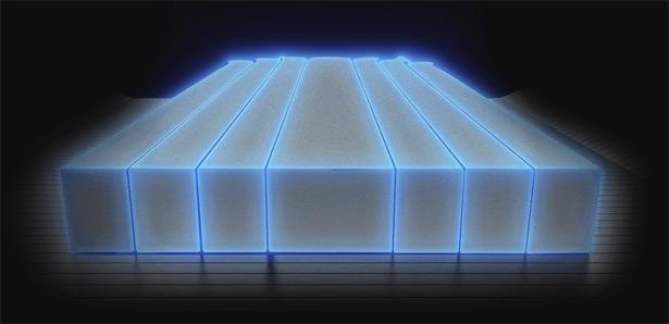 Тепловые трубки прямоугольного сечения MSI