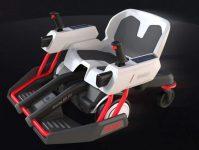 Ninebot Self-balancing Scooter Mecha Kit M1