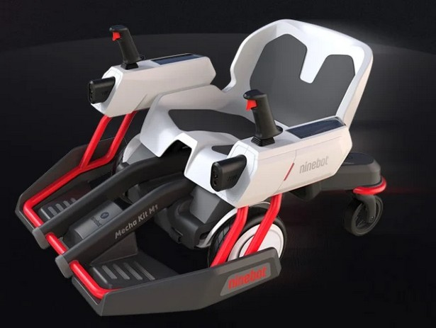 Ninebot Self-balancing Scooter Mecha Kit M1