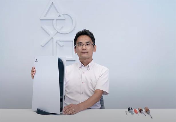 Скриншот из видео на YouTube-канале PlayStation