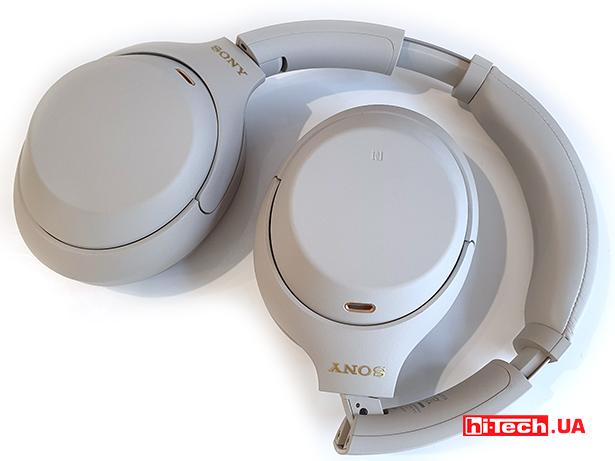 Лучшие устройства 2020 года Sony WH-1000XM4