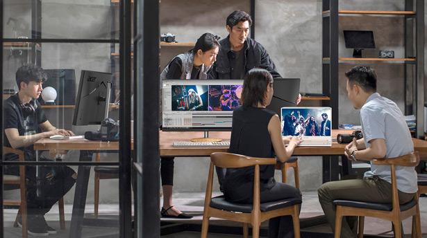 Устройства Acer ConceptD