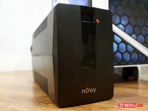 nJoy Horus Plus 1000