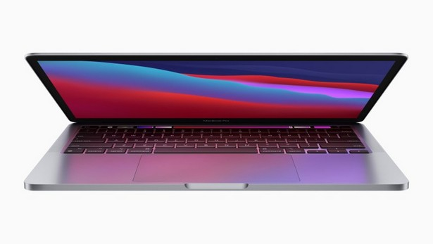 Apple MacBook Pro 13 c M1
