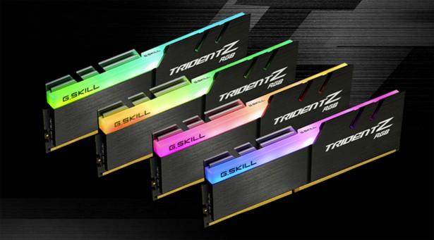 G.Skill DDR4-3600