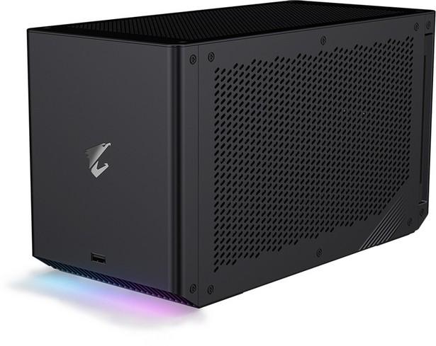 Gigabyte Aorus RTX 3090 3080 Gaming Box