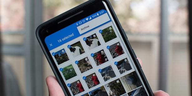 Google Photos перестанет быть бесплатным в 2021 году