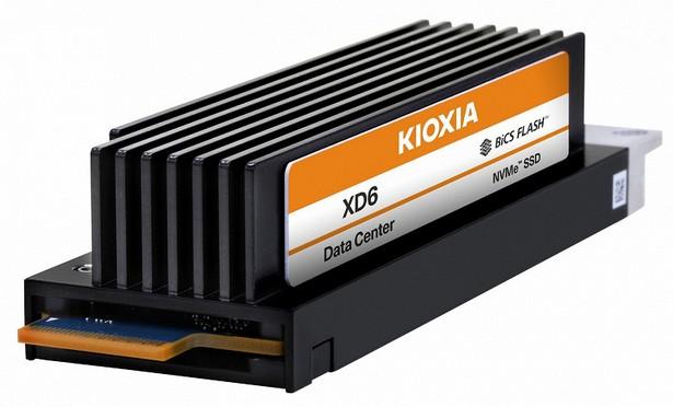 Kioxia E1.S