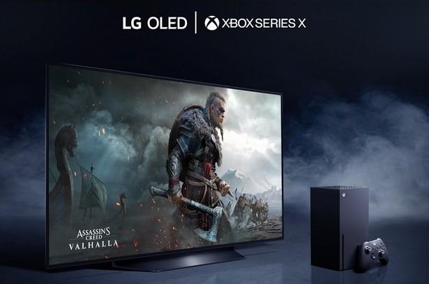 LG Series X