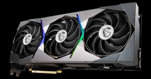 MSI официально представила три премиальные видеокарты Suprim GeForce RTX 3000-й серии - hi-Tech.ua