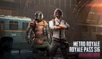 Metro Royale