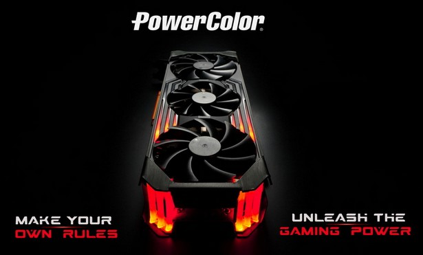 PowerColor Radeon RX 6800 XT Red Devil Limited Edition