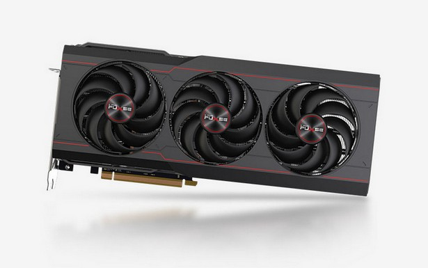 Sapphire Radeon RX 6800 XT PULSE
