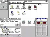 Windows 3.0, 1990 год