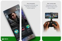 Xbox iOS Android