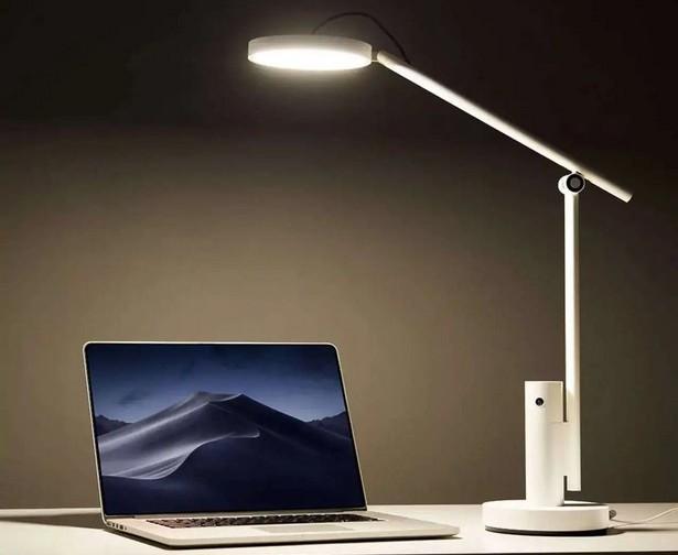 Xiaomi lamp camera
