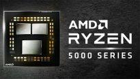 Процессоры AMD Ryzen 5000 появились в продаже