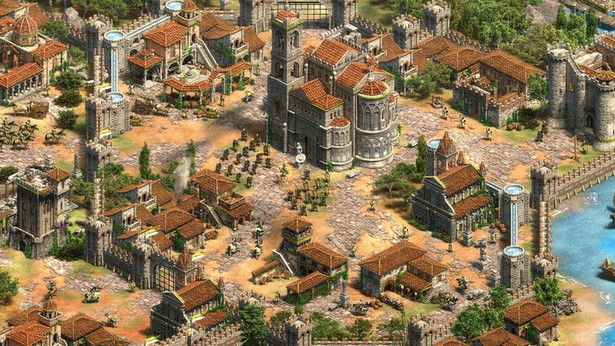 Age of Empires II Definitive Edition update jan 2020