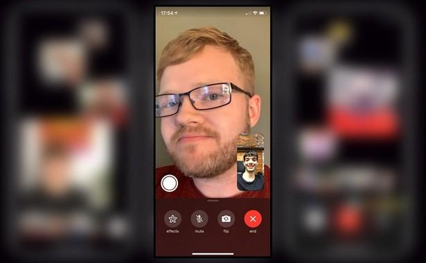 Apple 1080p FaceTime