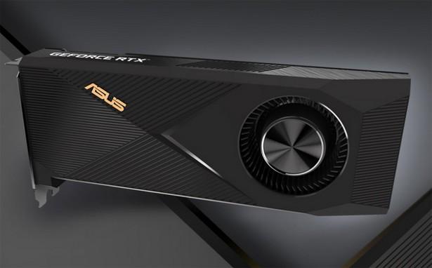 ASUS Turbo GeForce RTX 3070