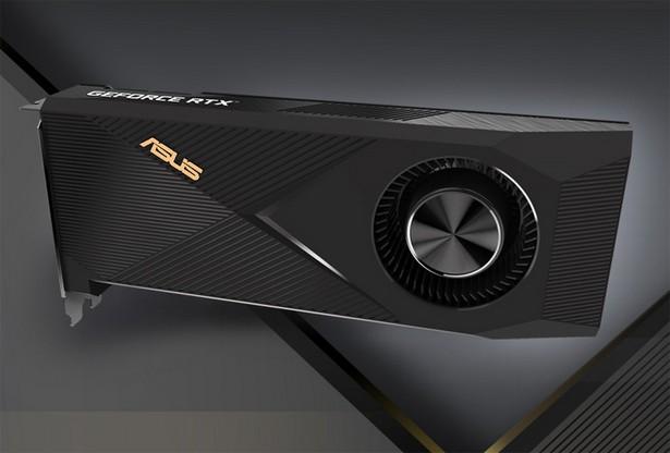 ASUS Turbo GeForce RTX 3090