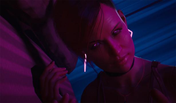 Релизный трейлер Cyberpunk 2077