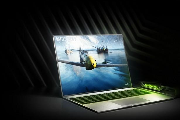 gamer laptop nvidia rtx 3000