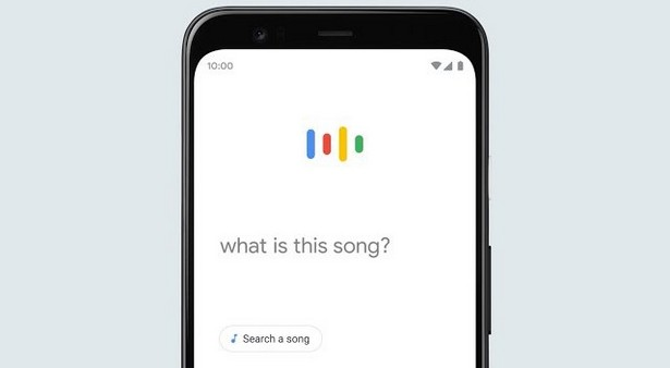 Google Hum to Search