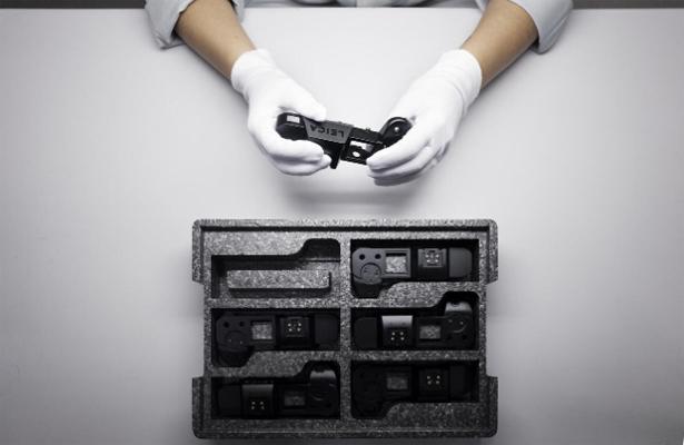Корпус Leica SL2-S