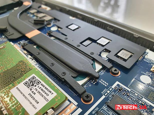 Lenovo IdeaPad 3i 15IIL05 81WE007DRK
