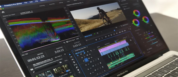 Adobe Premiere Pro для ARM-систем Apple M1