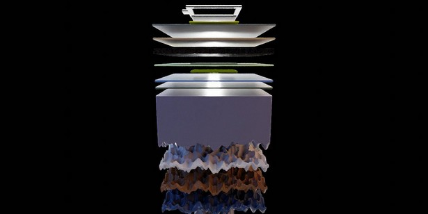solar battery cell